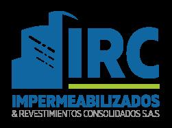 IRC Impermeabilizados y revestimientos consolidados